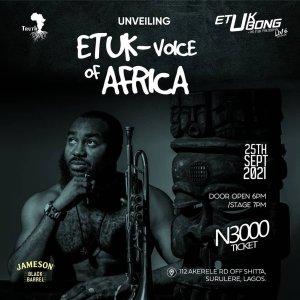 ETUK – Voice Of Africa