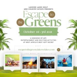 Escape to the Greens