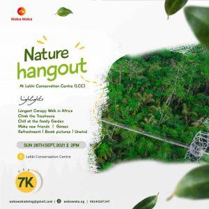 Nature Hangout