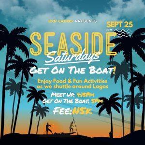 Seaside Saturdays