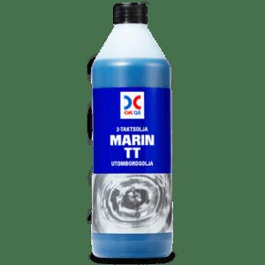 OKQ8 Marin TT