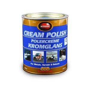 Autosol Cream Polish 1Kg