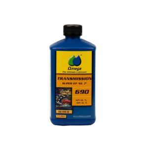 Växelolja Omega 690