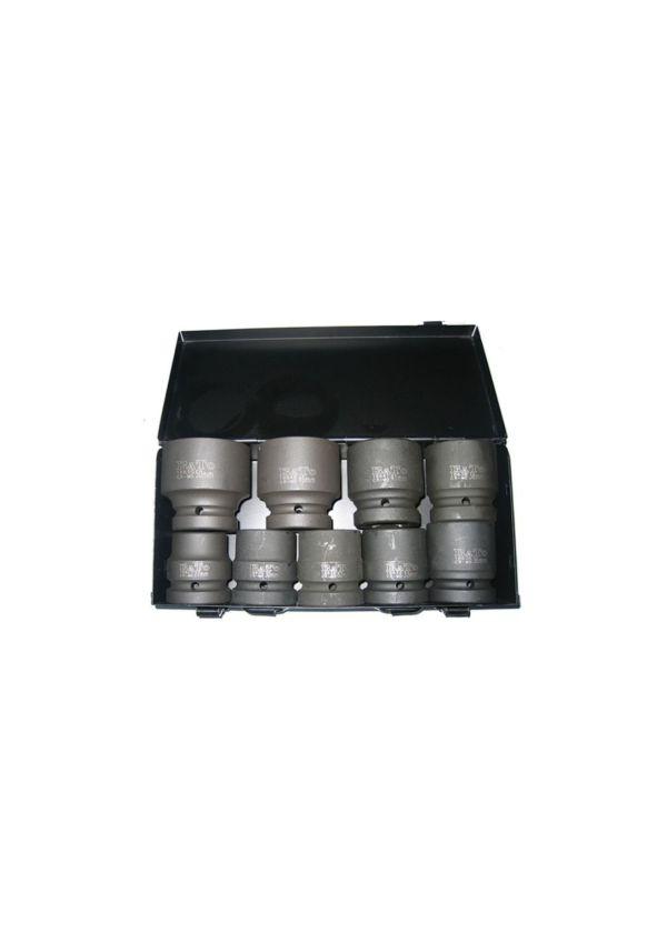 BATO Kort krafthylsa 27-50mm