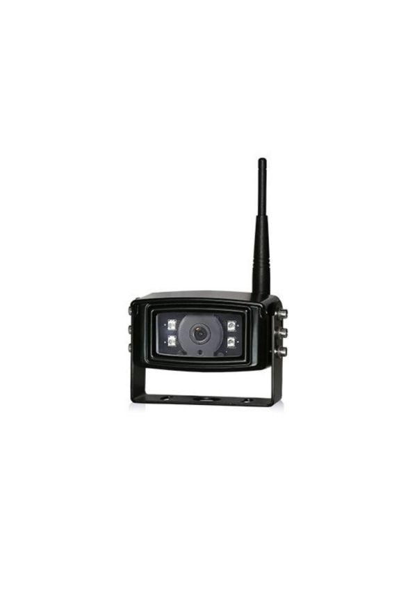 Trådlös Wifi HD kamera