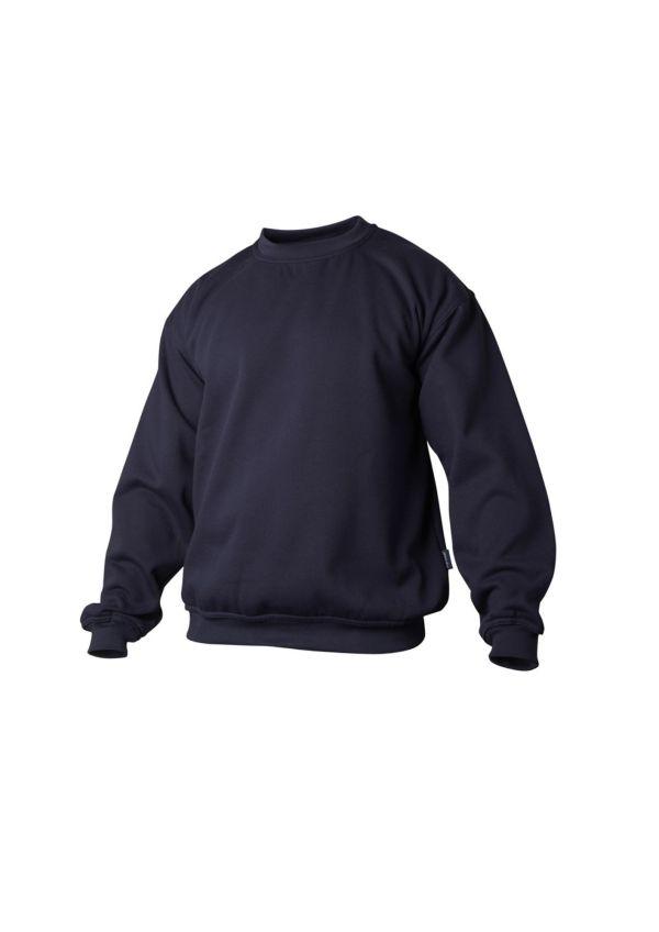 Top Swede - Sweatshirt marin