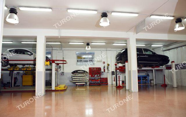Officina Agrigento: tutta l'assistenza auto di cui necessiti.