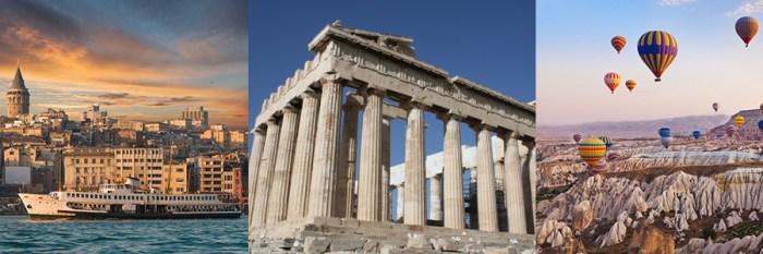 Turkey&Greece
