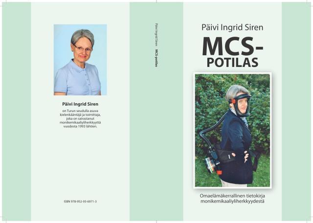 MCS-potilas