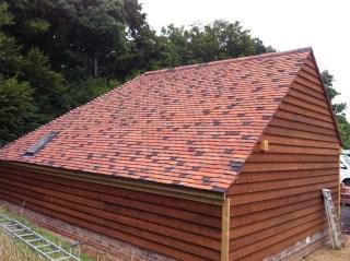 Garage roof1