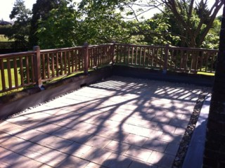 roof terrace web