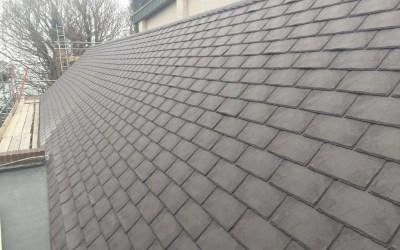 Eco Rubber Slates