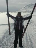 Superb skitur til Grautheller.