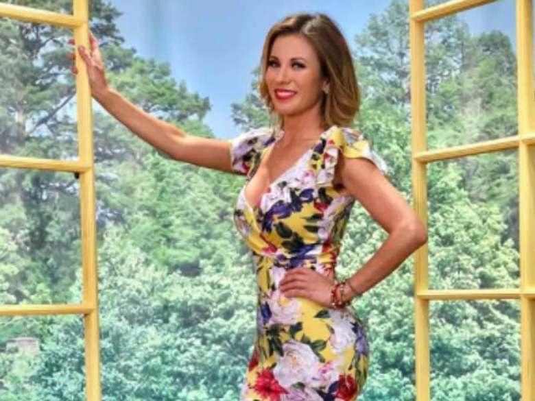 Ingrid Coronado renuncia a 'Venga la Alegría' - Turquesa News