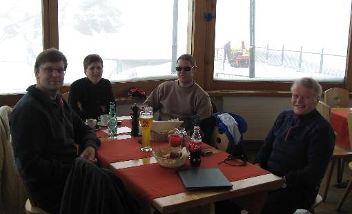 Lunch på restaurant - hele 3303moh!