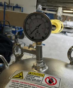 CNC Filter parts & Accessories