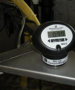 Ultrasonic level switches