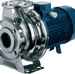 High Pressure (Autoclave) pump