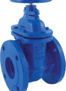 Gate Valves (Cast Iron)