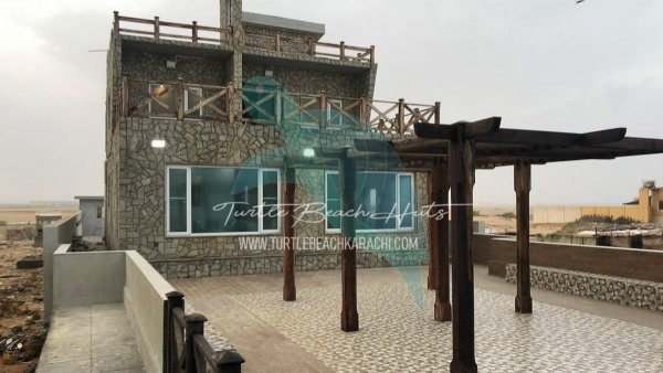 TURTLE BEACH HUT – TB2
