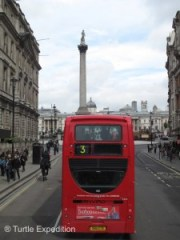 England #5 London #3 5/13