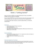 Wk1-WorkSheet-Cover