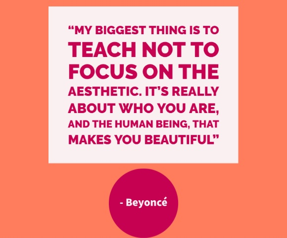 Top 30 inspirational Beyonce Quotes