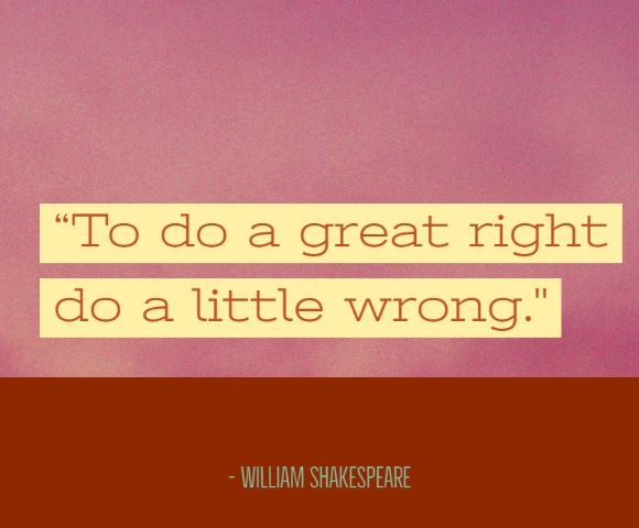 Profound William Shakespeare Quotes for inspiration