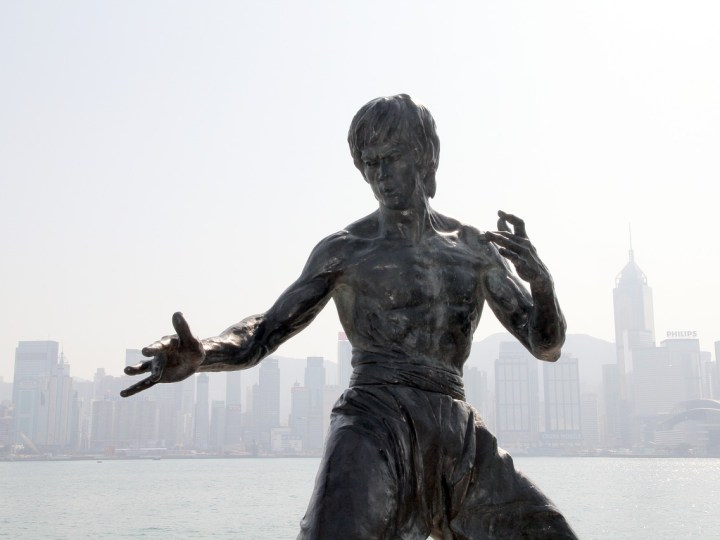 36 Famous & Inspirational Quotes by Bruce Lee