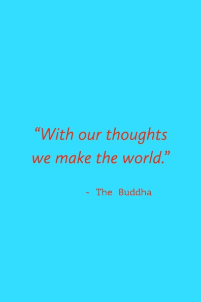 quotes by buddha about peace