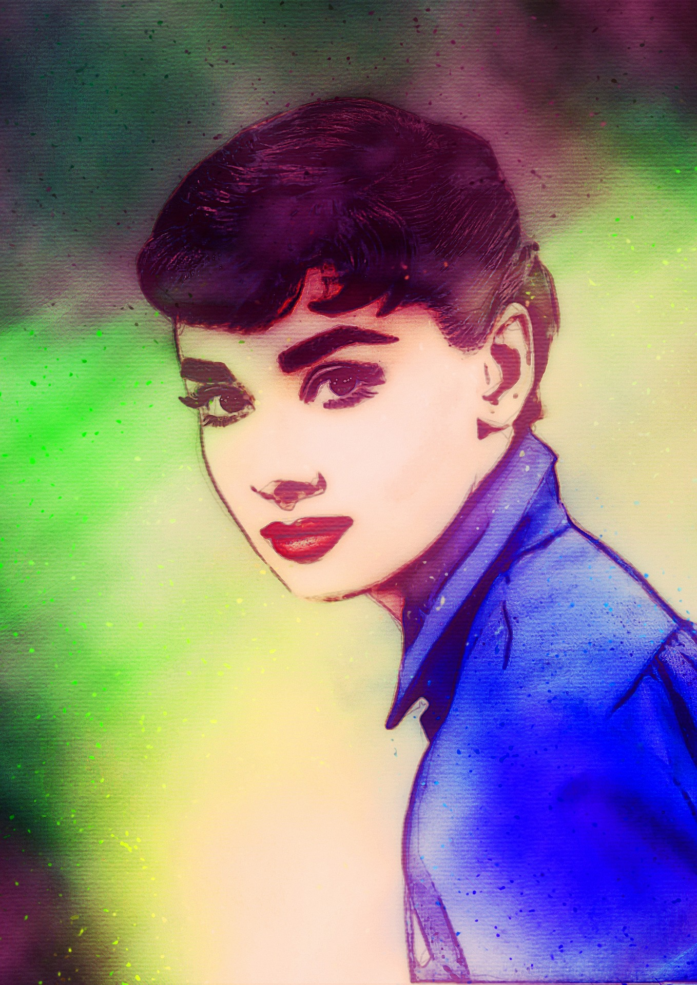 50 Exceptional Quotes by Audrey Hepburn
