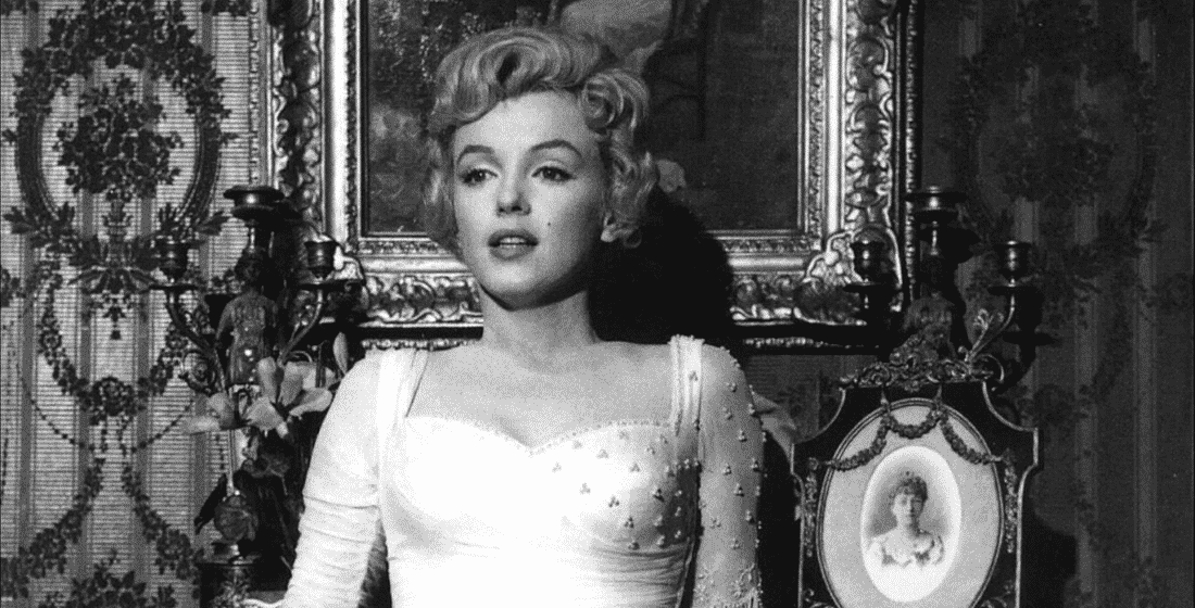 All You Need To Know About Marilyn Monroe