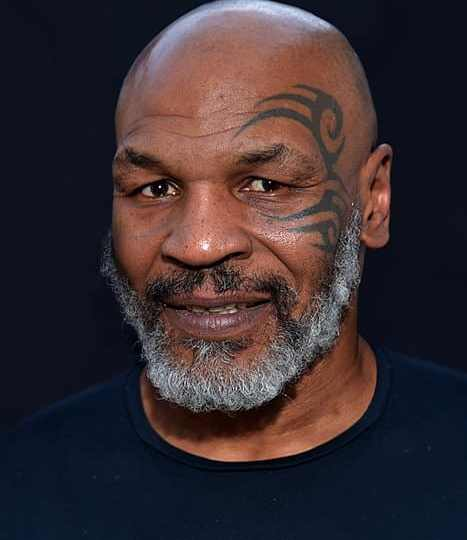34 of the Best Quotes by Mike Tyson