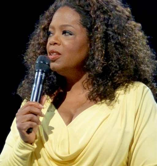 Interesting Facts About Oprah Winfrey