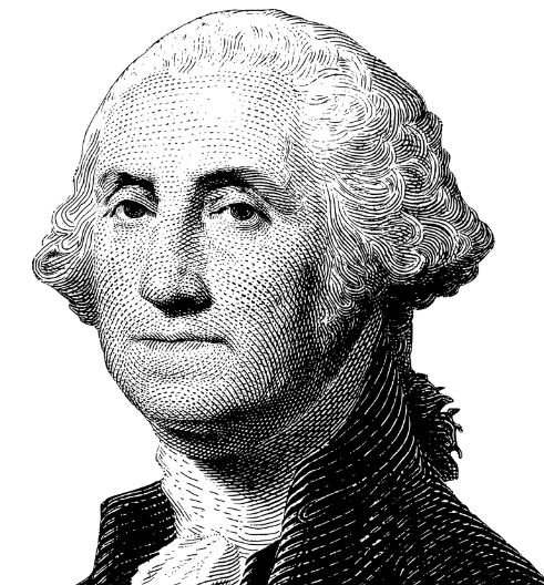 Fun Facts about George Washington