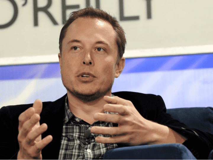 20 of the Most Amazing Facts About Elon Musk