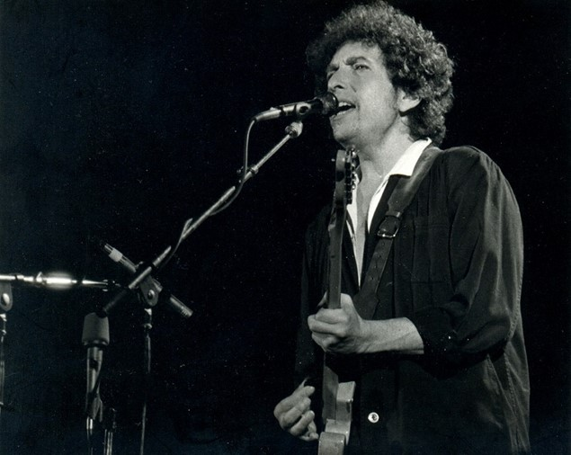17 Little-Known Facts About Bob Dylan