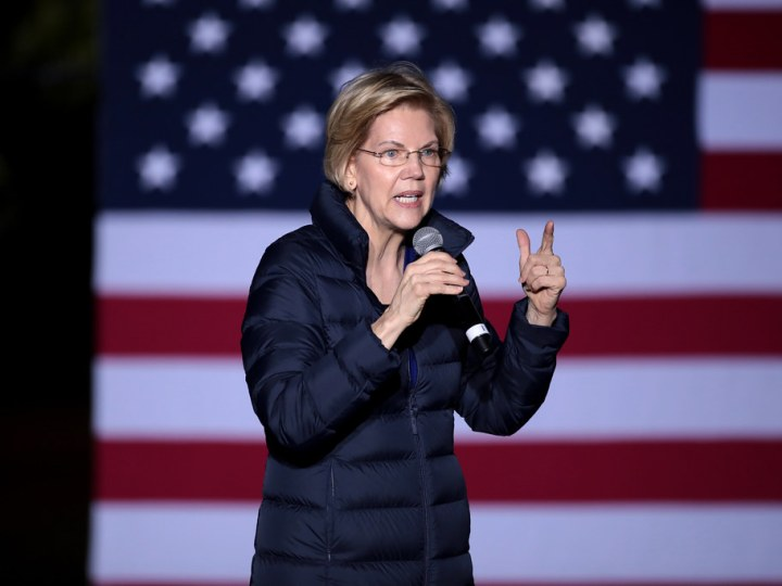 30 Amazing Elizabeth Warren Quotes On Capitalism & Politics