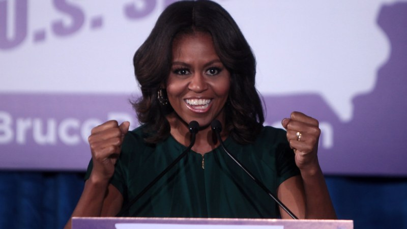 36 Amazing Michelle Obama Quotes  On Life and Success To Inspire Women