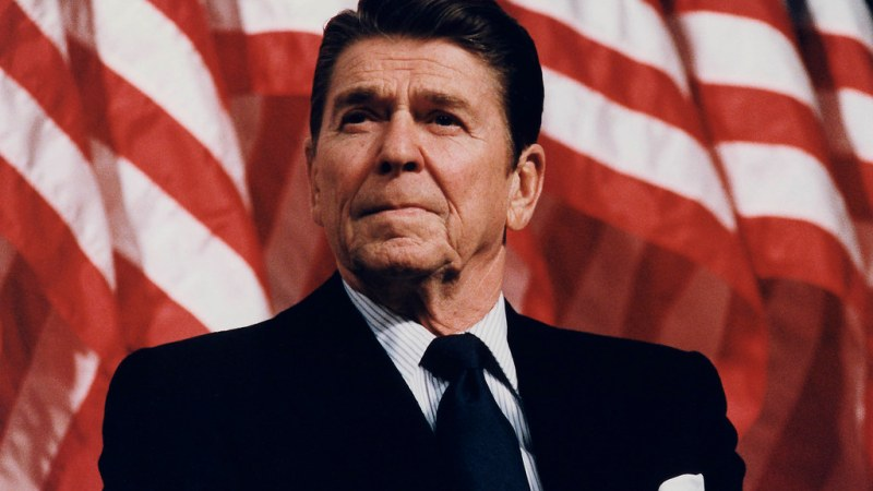 50 Brilliant Ronald Reagan Quotes on Leadership And Success