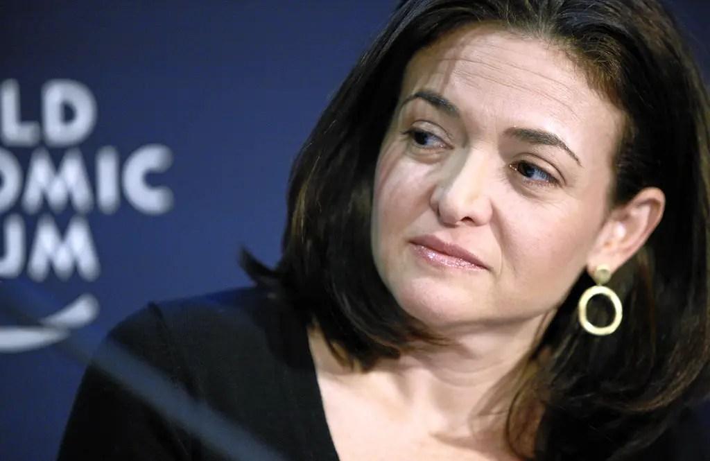 45 Brilliant Sheryl Sandberg Quotes On Life, Leadership & Success