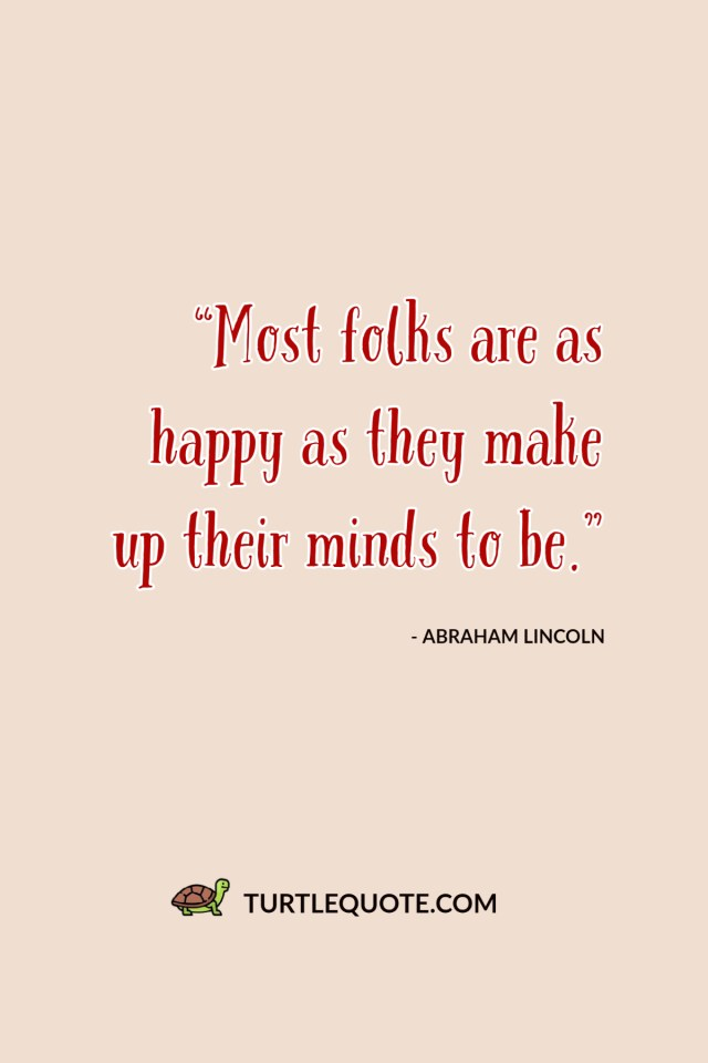 Quotes to make you happy
