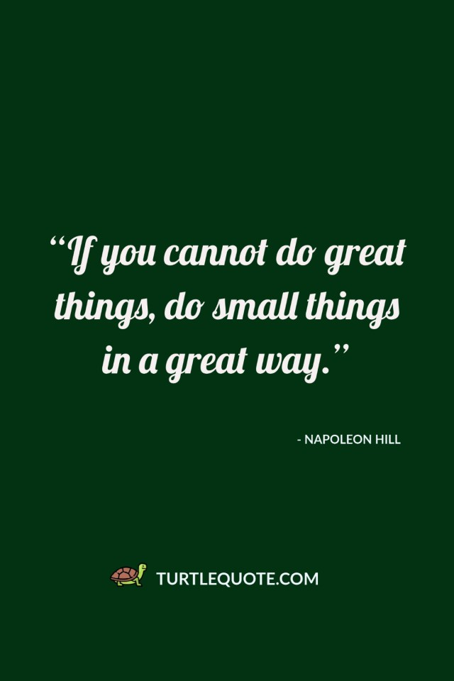 The greatest motivational quotes for life