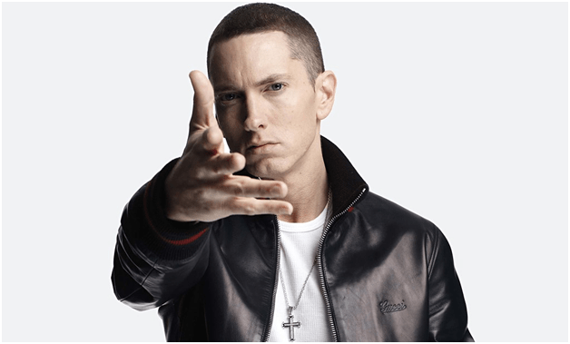 20 Intriguing Facts about Eminem You Probably Didn't Know