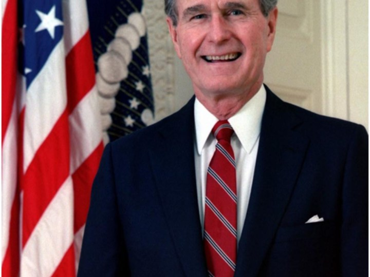 9 Fascinating Facts About George H. W. Bush's Life and Work