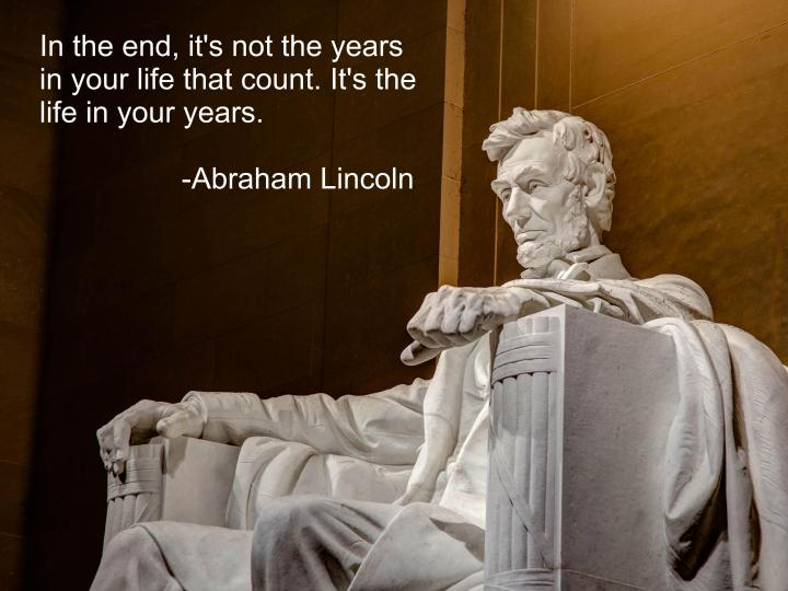 50 Most Powerful Abraham Lincoln Quotes On Life And Success