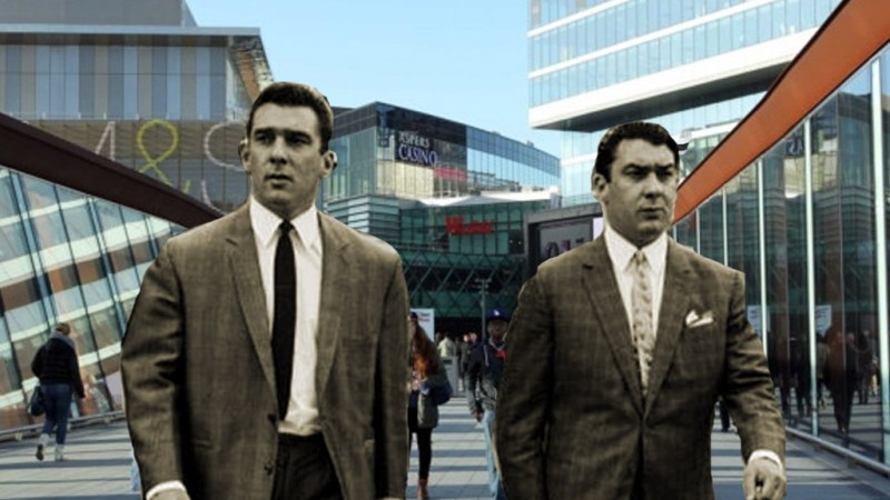 7 Most Interesting Facts About The Notorious Kray Twins That Ruled East London