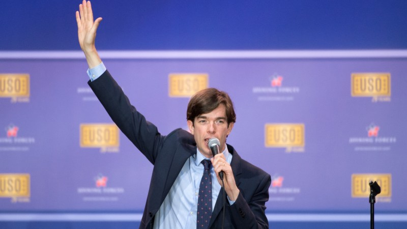 40 Most Hilarious John Mulaney Quotes to Make You Laugh