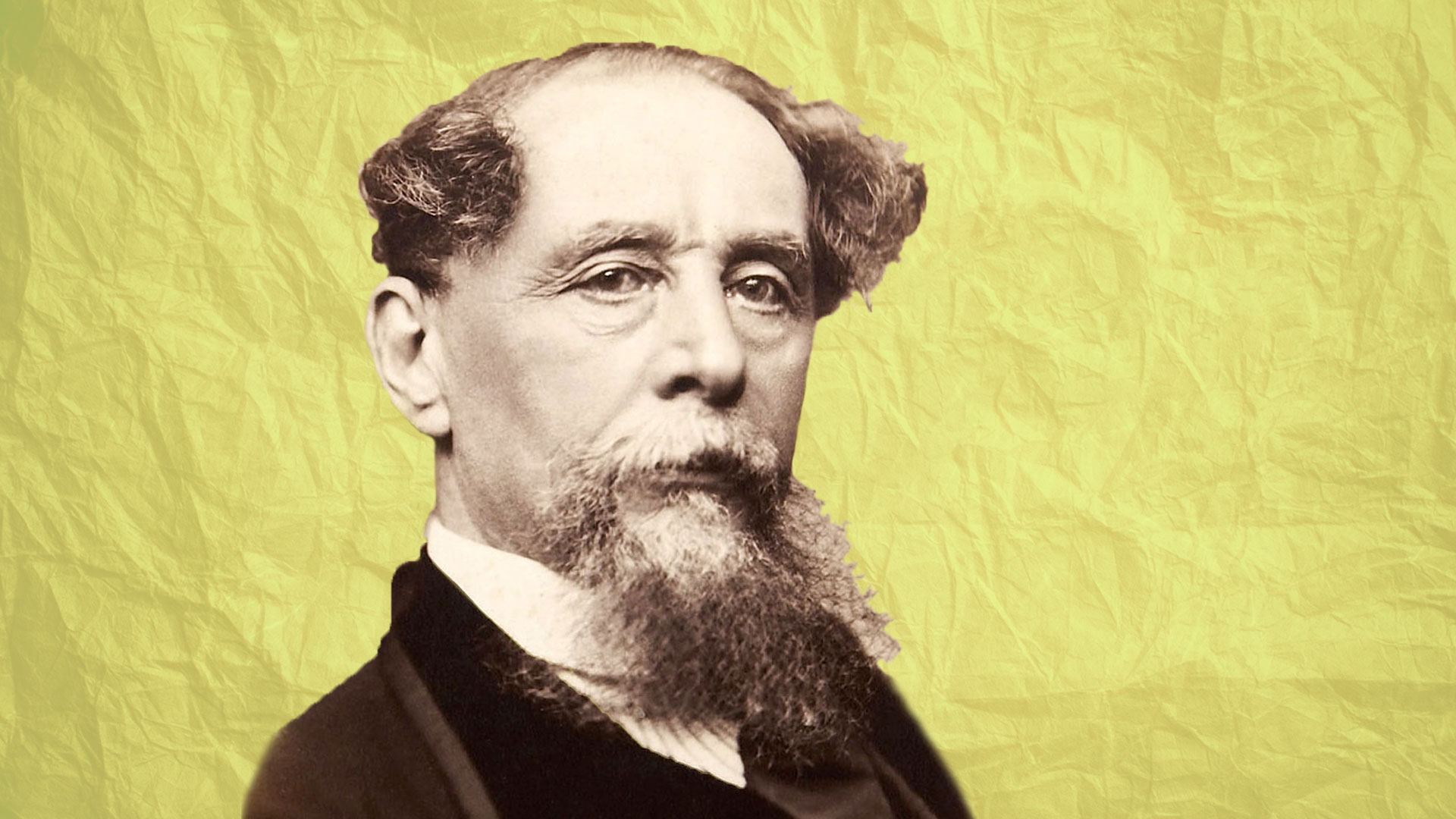 Top 50 Inspirational Charles Dickens Quotes