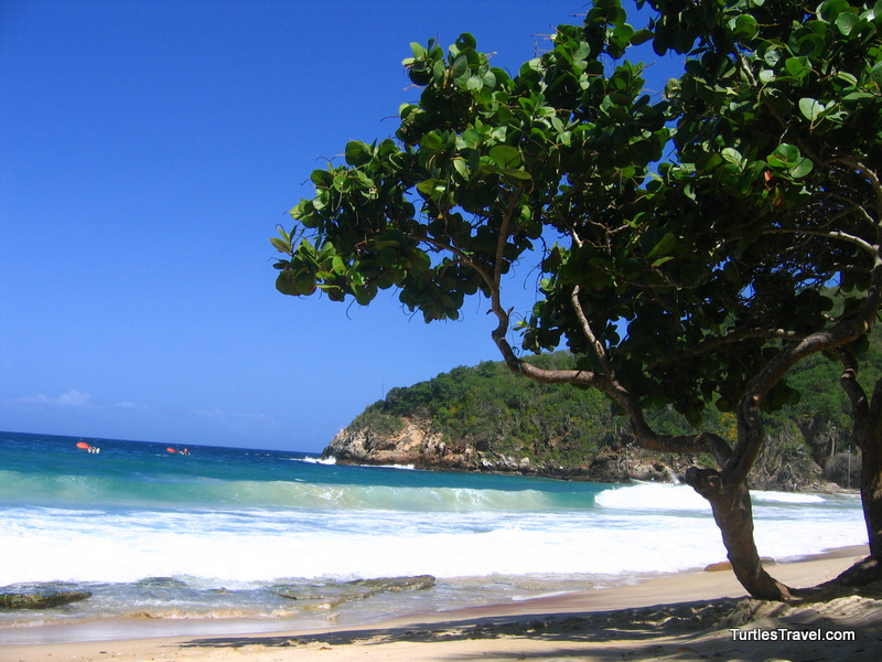 La Playa Choroni